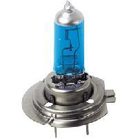Ampoule - Eclairage Tableau De Bord 10x Ampoule H7 effet Xenon Blu-XE 24V 100W