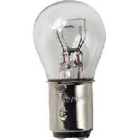 Ampoule - Eclairage Tableau De Bord 10x Ampoules stop bifil 215W 24V - !