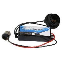 Ampoule - Eclairage Tableau De Bord 1 Decodeur P21W pour vehicules multiplexes pour 00720076