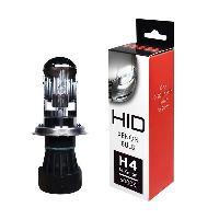 Ampoule - Eclairage Tableau De Bord Ampoule DE HID-XENON H4 BI-XENON 6000K. 1 PIECE