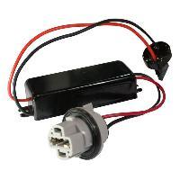 Ampoule - Eclairage Tableau De Bord Decodeur T20 W21W pour vehicules multiplexes pour 0097