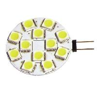 Ampoule - Led - Halogene Ampoule G4 Leds SMD 200 lm