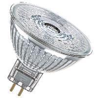 Ampoule - Led - Halogene OSRAM Ampoule Spot LED MR16 GU5.3 2.9 W équivalent a 20 W blanc froid