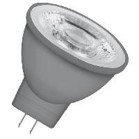 Ampoule - Led - Halogene OSRAM Ampoule spot LED MR11 GU4 3.7 W équivalent a 35 W blanc chaud