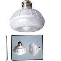 Ampoule Intelligente Lampe veilleuse a détection de mouvement HESTEC - 8 LED - 7 x 7 x 8 cm - Mundus
