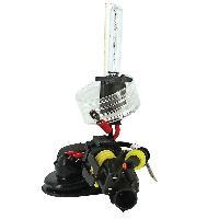 Ampoules 12V 1 Ampoule 6500K H1