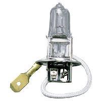 Ampoules 12V 1 Ampoule H3 12V 55W 3300K - PK22S