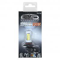 Ampoules 12V 1 Ampoule LED - 12 24V Canbus HB3 9005 Blanc