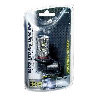 Ampoules 12V 1 Ampoule Led 1224V 50W HB3 Blanc EvoFormance
