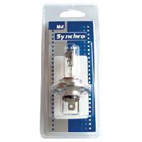 Ampoules 12V 1 ampoule H4 culot CE 10080 W
