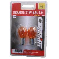 Ampoules 12V 2 Ampoule 21W T20 wedgebase Generique
