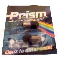 Ampoules 12V 2 Ampoules BA15S - 12V - 5W - Eclairage Violet Generique