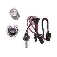Ampoules de Rechange Kit Xenon 1 Ampoule H7 de rechange pour kit Xenon 6000K 12V 35W - ADNAuto
