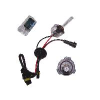 Ampoules de Rechange Kit Xenon 1 Ampoule HB4 9006 de rechange pour kit Xenon 6000K 12V 35W - ADNAuto