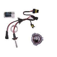 Ampoules de Rechange Kit Xenon Ampoules HB3 9005 de rechange pour kit Xenon 6000K 12V 35W - ADNAuto