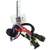Ampoules et Leds 1 Ampoule 4300K H1