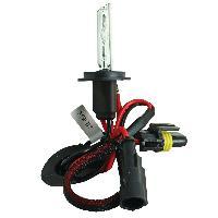 Ampoules et Leds 1 Ampoule 6500K H7 EvoFormance