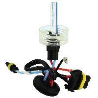 Ampoules et Leds 1 Ampoule 8000K H1