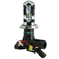 Ampoules et Leds 1 Ampoule 8000K H4 EvoFormance