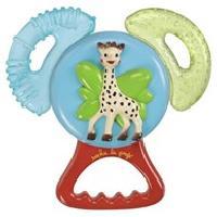 Anneau De Dentition Anneau de Dentition Vibrant Sophie La Girafe