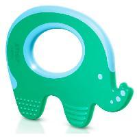 Anneau De Dentition PHILIPS AVENT SCF199-00 Anneau de dentition elephant 0-18 mois