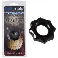 Anneau noir Spartan