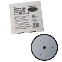 Antenne - Parabole Pied magnetique compatible avec omnimax