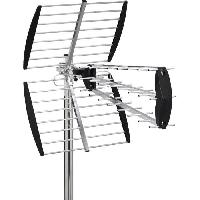Antenne - Parabole THOMSON 00132178 Antenne extérieure .TRI-NAP.TNT2 ANT2218 PERF15