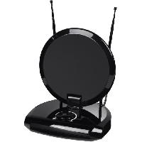 Antenne - Parabole THOMSON 00132183 Antenne interieure .AMP.TNT2 ANT1418BK PER.35 N