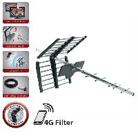 Antenne (hors Parabole) ONE FOR ALL SV 9453 Antenne exterieure 100 etanche - Oneforall1