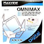 Antenne omnimax 12-24V