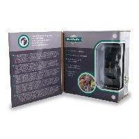 Anti-aboiement Collier anti-aboiement par vibration VBC10 - Pour chien