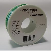 Anti-fugue - Cloture Bobine de fil 0.52 mm² x 152 m clotûres anti fugue - Num'axes