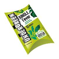 Anti-nuisible Plante - Traitement Plante Nutriments Jungle Fever - Plantes vertes - 15 batonnets