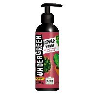 Anti-nuisible Plante - Traitement Plante UNDERGREEN Nutriments Jungle Fever - Cactus et succulentes - 250 ml