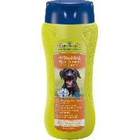 Antiparasitaire - Pipette - Lotion - Collier - Pince - Spray -shampoing - Crochet Tique Apres-shampoing deShedding 490ml pour chien