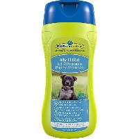 Antiparasitaire - Pipette - Lotion - Collier - Pince - Spray -shampoing - Crochet Tique Shampoing My FURst 250ml pour chiots