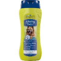 Antiparasitaire - Pipette - Lotion - Collier - Pince - Spray -shampoing - Crochet Tique Shampoing deShedding 490ml pour chien