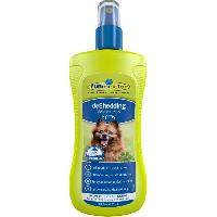 Antiparasitaire - Pipette - Lotion - Collier - Pince - Spray -shampoing - Crochet Tique Shampoing sans rincage deShedding 250ml pour chien