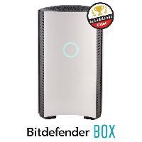 Antivirus Bitdefender BOX 2