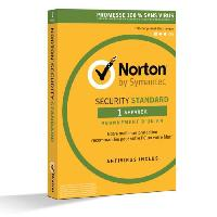 Antivirus NORTON SECURITY 2016 STANDARD -1 appareil 1 an-