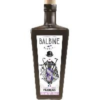 Aperitif Balbine Spirits - Old Fashionned Cocktail - 25o - 50 cl