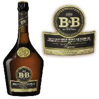 Aperitif Benedictine BetB Liqueur 100 cl - 40o - Generique