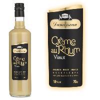 Aperitif Creme de Vieux Rhum Damoiseau 18o 70cl