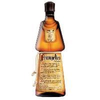Aperitif Frangelico Hazelnut Liquor - Liqueur de noisettes - 20%vol - 70cl