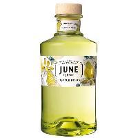 Aperitif June by G'Vine - Poire Royale & Cardamome - Liqueur de gin - 30.0 % Vol. - 70 cl
