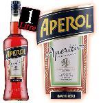 Aperol 1 l APEROL Generique
