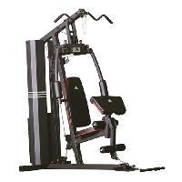 Appareil A Charge Guidee Et Accessoires Adidas Performance - Musculation Home Gym - presse de musculation - 100 kg inclus