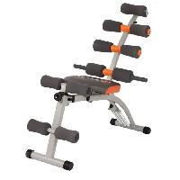 Appareil A Charge Guidee Et Accessoires Appareil de fitness Wonder Core