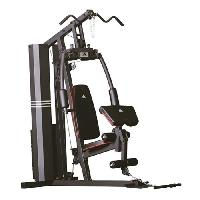 Appareil A Charge Guidee Et Accessoires Musculation Home Gym